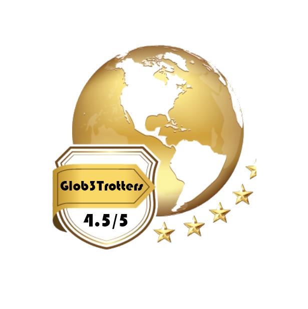 glob3trotters performance Award
