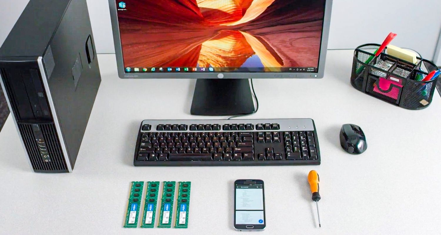 Does my Computer Need More Memory? | Crucial com