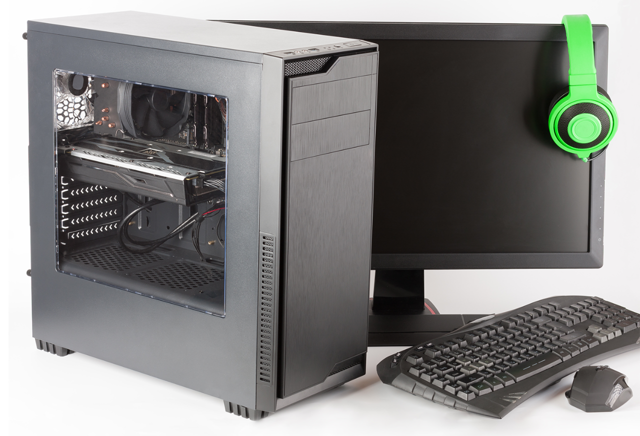 How to Build Your Own Gaming Computer | Crucial com