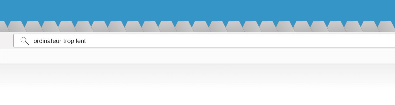 Capture d'écran de plusieurs onglets de navigation ouverts