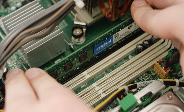 Crucial RAM Memory for Desktop Computers | Crucial com