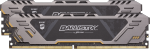 Ballistix Sport AT 32GB Kit (2 x 16GB) DDR4-3000 UDIMM gaming memory