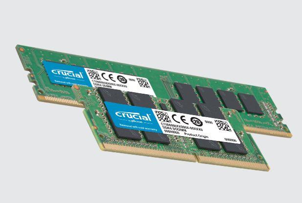 Computer Memory | DDR4 DDR RAM Upgrades | Crucial com