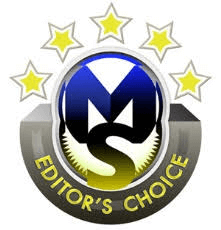 ModSynergy.com Editor's Choice Award