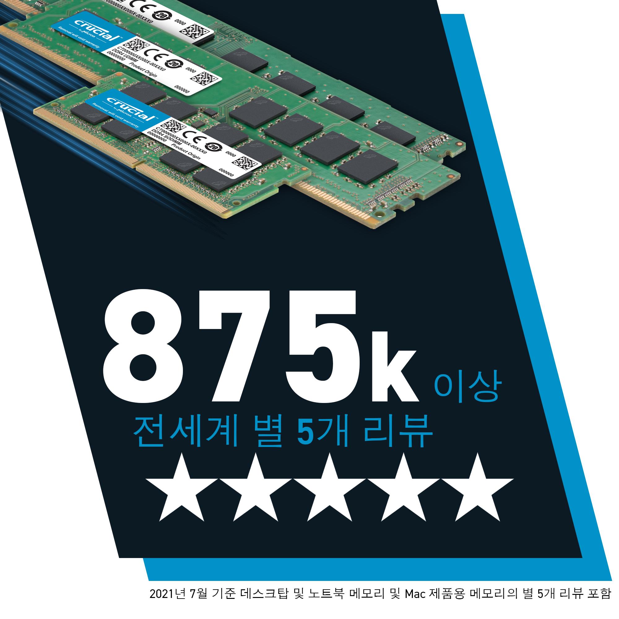 Crucial 16GB DDR4-2666 SODIMM- view 2