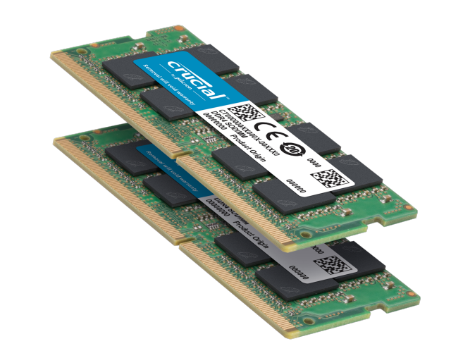 Crucial RAM Memory for Laptop Computers | Crucial com