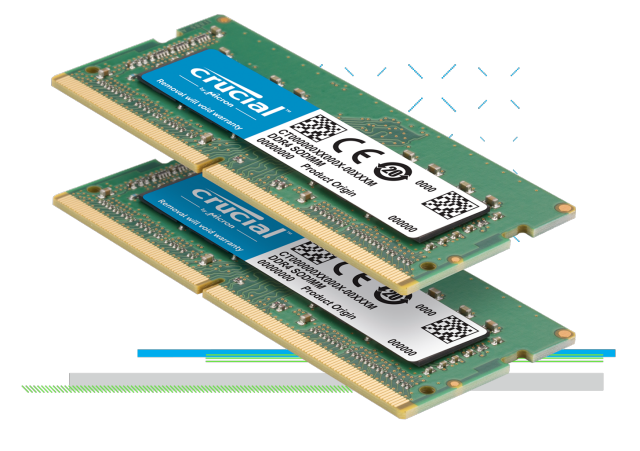 Mac Compatible Memory | High Performance RAM | Crucial com
