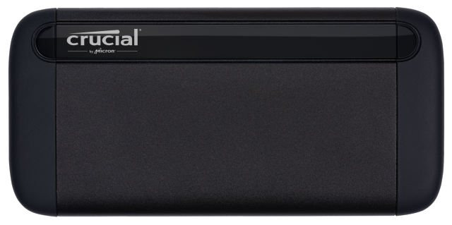 SSD portable Crucial X8 1 To
