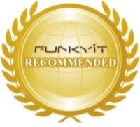 funkykit recommended award