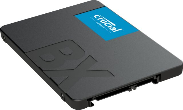 Crucial SSD Drives | Comparison Guide | Crucial com