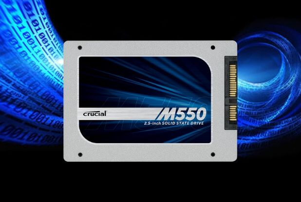 M550 SSD Solid State Drive | Product Info | Crucial com