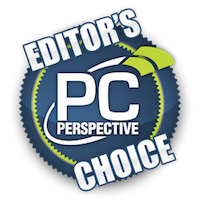 PC Perspective Awards