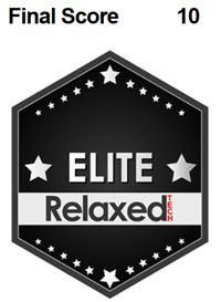 Relaxed Tech Elite Award