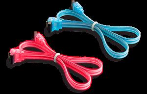 Image pour Câble SATA 6 Go/s pour les installations de SSD dans des ordinateurs de bureau à partir de Crucial FR Store