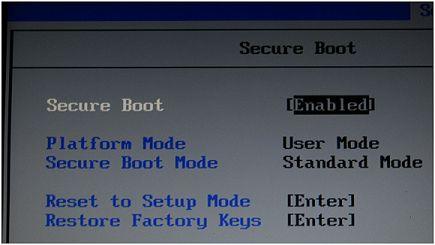 Setup of Hardware Encryption on Crucial SEDs via Bitlocker | United