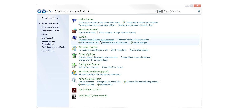 Windows 7 系統安全性視窗